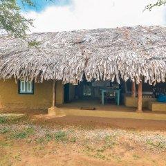 Отель Back of Beyond - Safari Lodge Yala пляж