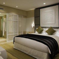 Отель Sofitel Rabat Jardin des Roses комната для гостей фото 5