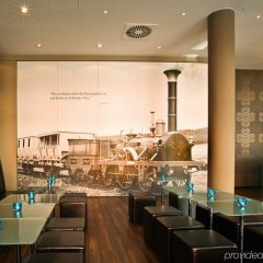 Отель Motel One Nürnberg-City фото 3