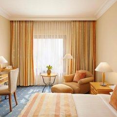 Отель InterContinental AMMAN JORDAN Иордания, Амман - отзывы, цены и фото номеров - забронировать отель InterContinental AMMAN JORDAN онлайн комната для гостей фото 2