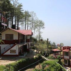 Отель Mount Paradise Непал, Нагаркот - отзывы, цены и фото номеров - забронировать отель Mount Paradise онлайн фото 6