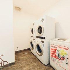 Апартаменты D3 Luxury Como Service Apartment NearD1 удобства в номере