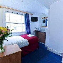 Whiteleaf Hotel комната для гостей фото 4