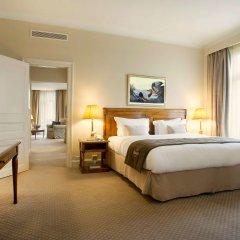 Hotel Le Plaza Brussels комната для гостей фото 5