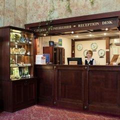 Багратион отель интерьер отеля фото 4