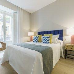 Отель Home Club Barquillo Испания, Мадрид - отзывы, цены и фото номеров - забронировать отель Home Club Barquillo онлайн комната для гостей фото 2