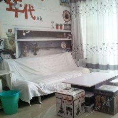 Huayang Nianhua Youth Hostel Шэньчжэнь комната для гостей