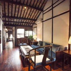 Отель Suzhou Shuian Lohas фото 2