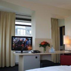 Отель Concorde Hotel am Studio Германия, Берлин - 7 отзывов об отеле, цены и фото номеров - забронировать отель Concorde Hotel am Studio онлайн удобства в номере
