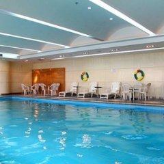 Xian Hotel бассейн фото 2
