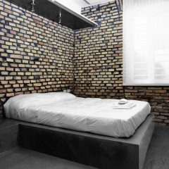 Отель About B&B in Rome комната для гостей фото 3