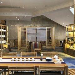 Отель Crowne Plaza Chengdu City Center развлечения