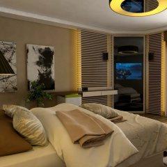 Sianji Well-Being Resort 5* Стандартный номер с различными типами кроватей фото 2