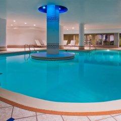 Отель Manoir Victoria Канада, Квебек - отзывы, цены и фото номеров - забронировать отель Manoir Victoria онлайн бассейн