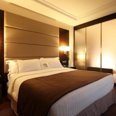 Отель BessaHotel Boavista комната для гостей фото 4