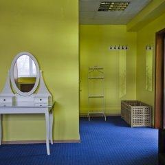 Hostel Rusland Samara удобства в номере