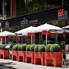 Отель Sofitel Liberdade Лиссабон помещение для мероприятий фото 2