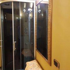 Отель Ca Bragadin e Carabba Италия, Венеция - 10 отзывов об отеле, цены и фото номеров - забронировать отель Ca Bragadin e Carabba онлайн сауна