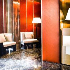 Отель Allegroitalia San Pietro All'Orto 6 Luxury Apartments Италия, Милан - отзывы, цены и фото номеров - забронировать отель Allegroitalia San Pietro All'Orto 6 Luxury Apartments онлайн интерьер отеля