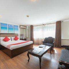Отель Oasis Park Hotel Филиппины, Манила - 2 отзыва об отеле, цены и фото номеров - забронировать отель Oasis Park Hotel онлайн комната для гостей