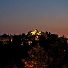 Отель Yhouse Греция, Афины - отзывы, цены и фото номеров - забронировать отель Yhouse онлайн приотельная территория фото 2