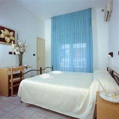 Отель Felsinea Италия, Римини - отзывы, цены и фото номеров - забронировать отель Felsinea онлайн комната для гостей фото 5