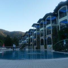 Club Aquarium Турция, Мармарис - отзывы, цены и фото номеров - забронировать отель Club Aquarium онлайн фото 9