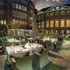 Отель Canal House Suites at Sofitel Legend The Grand Amsterdam Амстердам помещение для мероприятий