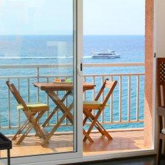 Отель Lloret View Beach Испания, Льорет-де-Мар - отзывы, цены и фото номеров - забронировать отель Lloret View Beach онлайн балкон