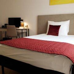 Arche Hotel Krakowska комната для гостей фото 4