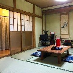 Отель ZERO-Project Japan GuestHouse Яманакако комната для гостей фото 2
