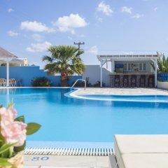 Отель Margarenia Studios бассейн фото 2