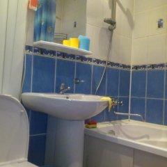 Гостиница на Буркова в Мурманске 1 отзыв об отеле, цены и фото номеров - забронировать гостиницу на Буркова онлайн Мурманск ванная