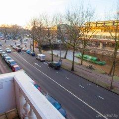 Отель ibis Styles Amsterdam City Нидерланды, Амстердам - 2 отзыва об отеле, цены и фото номеров - забронировать отель ibis Styles Amsterdam City онлайн балкон