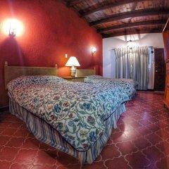 Отель Parador St Cruz Креэль комната для гостей фото 3