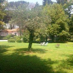 Отель Villa Abbamer Италия, Гроттаферрата - отзывы, цены и фото номеров - забронировать отель Villa Abbamer онлайн фото 6
