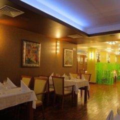 Отель City Pleven Болгария, Плевен - отзывы, цены и фото номеров - забронировать отель City Pleven онлайн питание фото 3