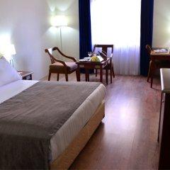 The Green Park Hotel Taksim 4* Стандартный номер с различными типами кроватей