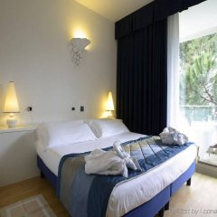 Hotel Luxor комната для гостей