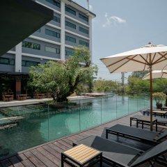 Отель Dara Phuket Пхукет бассейн