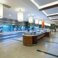 The Xanthe Resort & Spa Турция, Сиде - отзывы, цены и фото номеров - забронировать отель The Xanthe Resort & Spa - All Inclusive онлайн питание фото 3