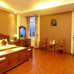 Luxury Nha Trang Hotel комната для гостей