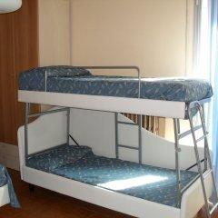 Hotel Azzurra ванная