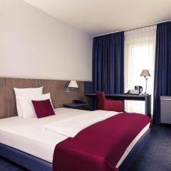 Mercure Hotel Hamburg Mitte комната для гостей фото 5