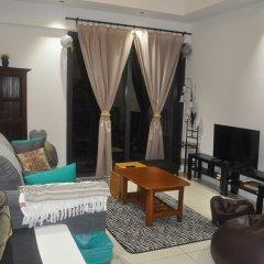Отель M City Apartment Малайзия, Куала-Лумпур - отзывы, цены и фото номеров - забронировать отель M City Apartment онлайн комната для гостей фото 5