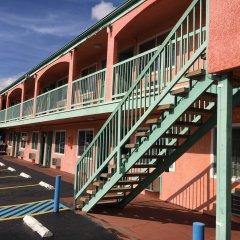 Отель Budget Motel США, Лос-Анджелес - отзывы, цены и фото номеров - забронировать отель Budget Motel онлайн фото 4