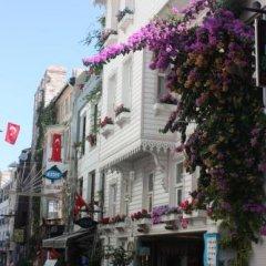Отель Romantic Mansion фото 7
