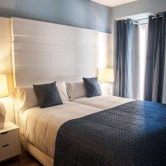 Отель Art Suites Santander комната для гостей фото 5