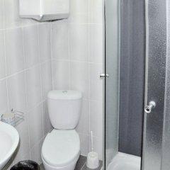 Отель Иваново ванная