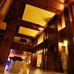 Отель Pestana Bahia Praia развлечения